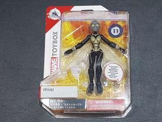 Toybox Disney Store Exclusive Wasp