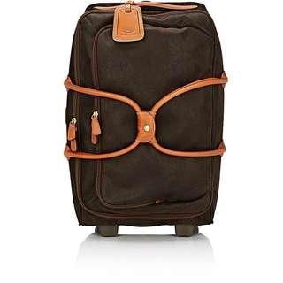 "BRIC'S Life 21"" Rolling Duffel Luggage"