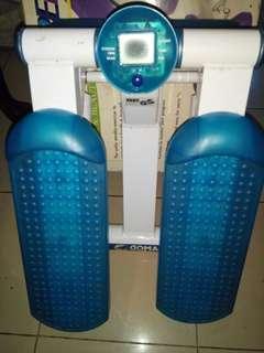 清倉價大平賣GOMA迷你健步器