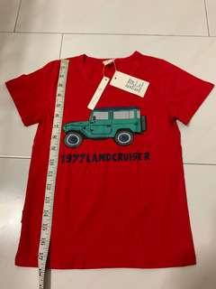 🚚 Red Shirt #SpringCleanAndCarousell