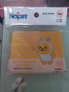 韓國版 3M暗倉貼