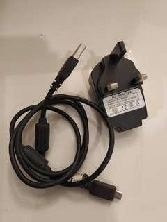 Samsung type charger