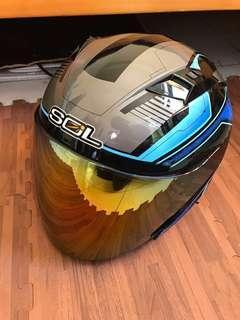 🚚 SOL SO-7 安全帽