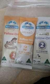 Nature one stage 2