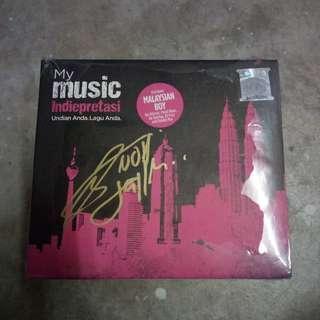 Hujan - My Music Indiepretasi (2012)