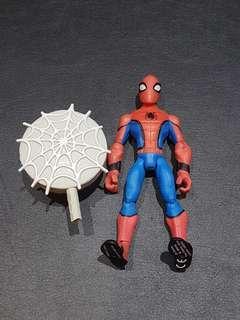 Disney Store Exclusive Toybox Spider-Man