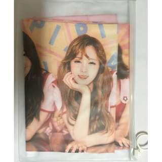 [官方]Pink up 手幅