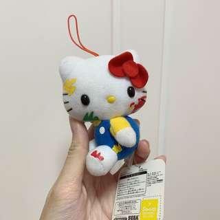 Hello Kitty 公仔掛飾