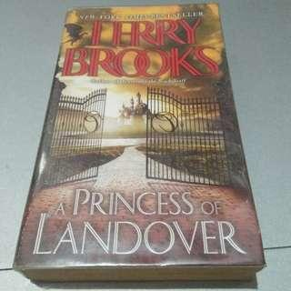 Terry Brooks - A Princess of Landover