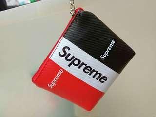 🚚 supreme零錢包