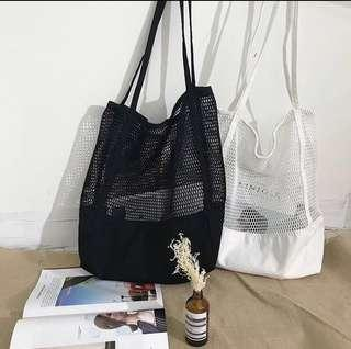 [PO] basic tote bag