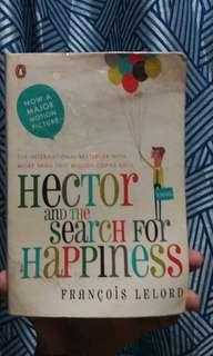 Hector and the search for happiness **