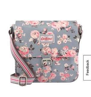 Super sale!!!!!Cath kidston bag