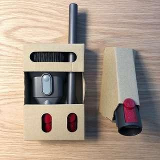 Dyson  Original Accessories Kit for V7 V8 and V10