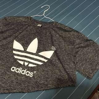 ✨Adidas Inspired Top