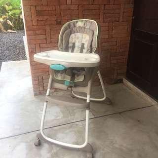 Ingenuity High Chair Kids