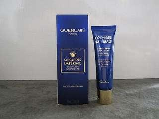 GUERLAIN Orchidee Imperiale The Cleansing Foam 30ml