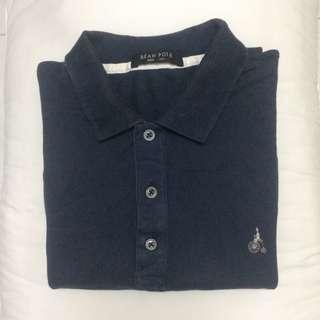 Bean Pole Long-Sleeves Shirt