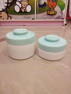 Ceramic Candy Jar