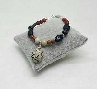 Shanika Beaded Bracelet