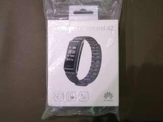 (New) Original Huawei Color Band A2 - Black