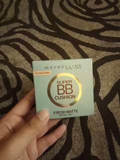 [Turun harga]Maybelline cushion