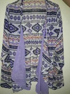 Outer tribal