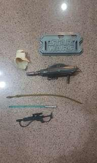 Miscellaneous Star Wars Accessories