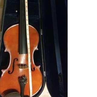 中提琴 Viola 16.5inch