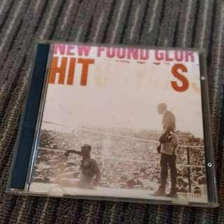 New found glory - Hit or miss pirate CD