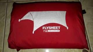 Fly Sheet 3 x 4