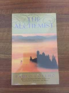 🚚 The Alchemist