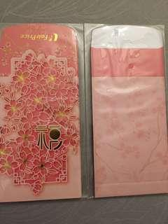 Red Packets from FairPrice