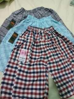 Celana Anak 10 for 3