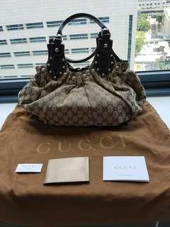 Used GUCCI bag in good condition