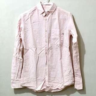 Cotton On Polo Long Sleeve