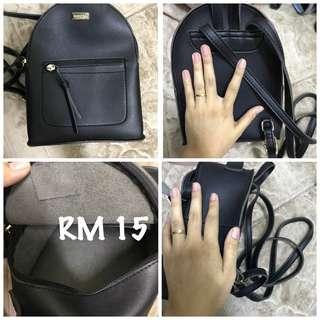 Bonita small backpack