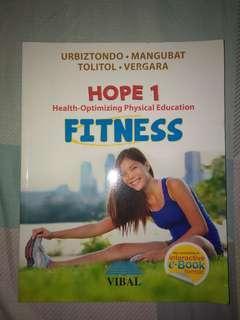 HOPE 1 - Health ooptimizing Physical Education