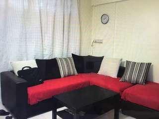 1 bedroom whole unit @ Sembawang