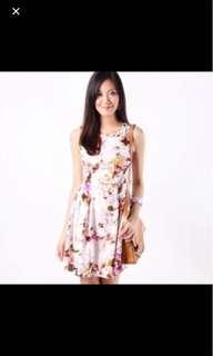 Mgp looque dress