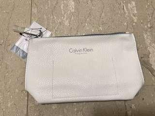 Brand New Calvin Klein Travel Pouch