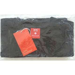BTS Love Yourself Official MD - Black T-Shirt