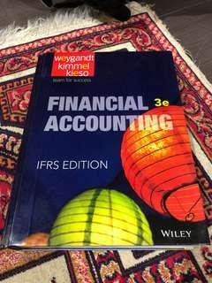 Financial Accounting, Wiley 3rd edition