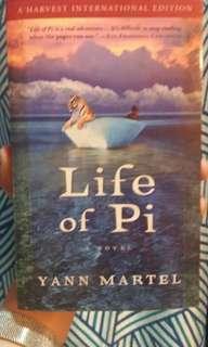 Life of Pi ***