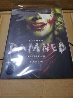 Batmand damned book 2
