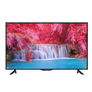 Brand New 50 Inch TV Set (Sharp LC-50SA5200X)
