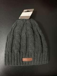 BNWT Grey Beanie from Decathlon