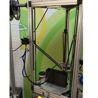 3D列印機/二手$10000
