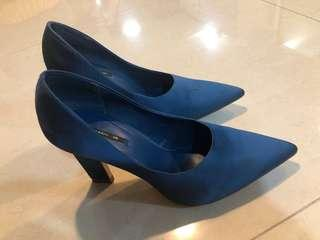 Zara from usa pointed heels reduced