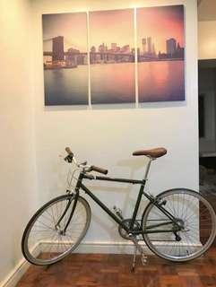 Tokyo Bike- Road Bike